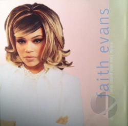 Evans, Faith - Ain't Nobody CD Cover Art