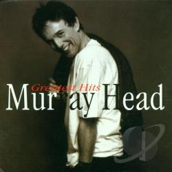 Head, Murray - Greatest Hits CD Cover Art