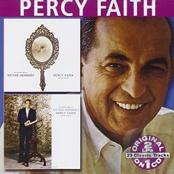 Faith, Percy - Columbia Album of Victor Herbert CD Cover Art