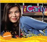 Icarly - Icarly - Music From and Inspired By the Hit Tv Show DB Cover Art