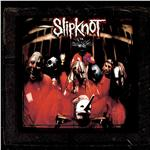 Slipknot - Slipknot 10th Anniversary Edition DB Cover Art