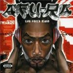 Afu - Life Force Radio LP Cover Art