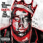 Notorious B.I.G. - Duets: The Final Chapter (Explicit Content) DB Cover Art