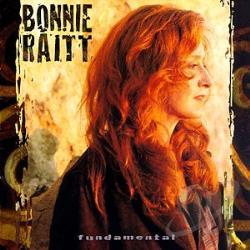 Raitt, Bonnie - Fundamental CD Cover Art