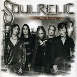 Soulrelic - Hollow Craving DS Cover Art