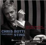 Botti, Chris - What Are You Doing the Rest of Your Life? DB Cover Art