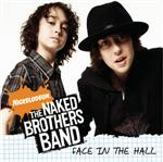 Naked Brothers Band - Face In the Hall DB Cover Art