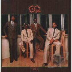 GQ - GQ Two CD Cover Art