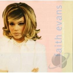 Evans, Faith - Ain't Nobody - Remix CD Cover Art