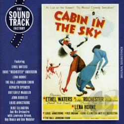 Waters, Ethel - Cabin in the Sky CD Cover Art
