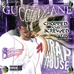 Gucci Mane - Trap House (Chopped & Screwed) CD Album