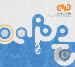 Dubdiver - Floating Beats CD Cover Art