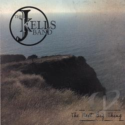 Kells, J. Band - Next Big Thing CD Cover Art