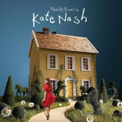 Nash, Kate - Made of Bricks CD Cover Art