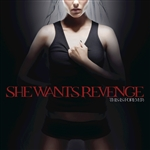She Wants Revenge - This Is Forever CD Cover Art