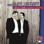 Heitger, Duke - Doin the Voom Voom CD Cover Art