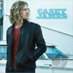 James, Casey - Casey James CD Cover Art