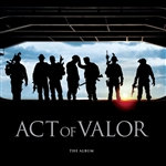 Various Artists - Act Of Valor DB Cover Art