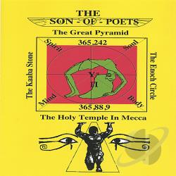 Son-Of-Poets - Son-Of-Poets CD Cover Art