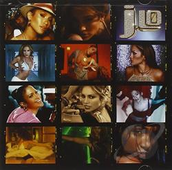 Lopez, Jennifer - J to Tha L-O!: The Remixes CD Cover Art