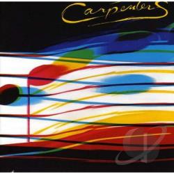 Carpenters - Passage CD Cover Art