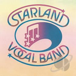 Starland Vocal Band - Starland Vocal Band CD Cover Art
