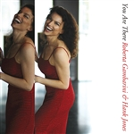 Gambarini, Roberta - You Are There CD Cover Art