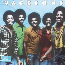 Jacksons - Jacksons CD Cover Art