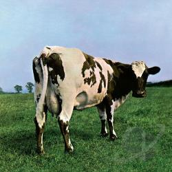 Pink Floyd - Atom Heart Mother CD Cover Art