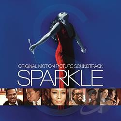 Sparkle CD Cover Art