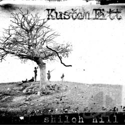 Kustom Fitt - Shiloh Hill CD Cover Art