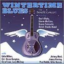 Wintertime Blues: The Benefit Concert CD Cover Art