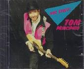 Principato, Tom - Hot Stuff CD Cover Art