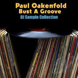 Oakenfold, Paul - Bust a Groove CD Cover Art