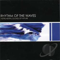 Sounds of Nature: Rhythm of the Waves CD Cover Art