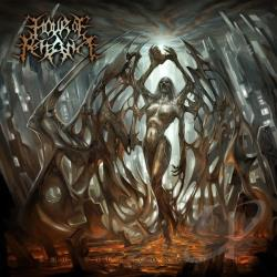 Hour Of Penance - Vile Conception CD Cover Art