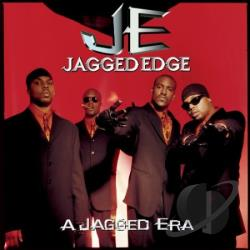 Jagged Edge - Jagged Era CD Cover Art
