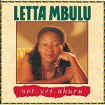 Mbulu, Letta - Not Yet Uhuru DB Cover Art