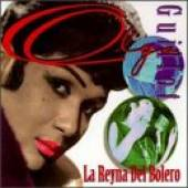 Guillot, Olga - Reina Del Bolero CD Cover Art