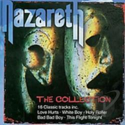 Nazareth Collection Cd Album