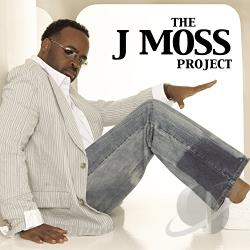 Moss, J - J Moss Project CD Cover Art