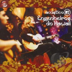 Engenheiros Do Hawaii - Acustico MTV CD Cover Art