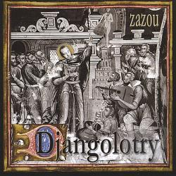 Zazou - Djangolotry CD Cover Art