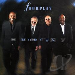 Fourplay - Energy CD Cover Art