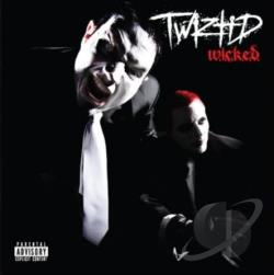 Twiztid - W.I.C.K.E.D. CD Cover Art