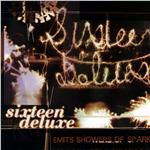 Sixteen Deluxe - Emits Shower of Sparks DB Cover Art