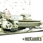 Mekaniks DB Cover Art