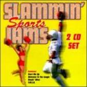Deuce & His Dancin' Crew - Ultimate Sports Jams CD Cover Art