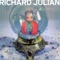 Julian, Richard - Smash Palace CD Cover Art