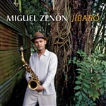 Zenon, Miguel - Jibaro CD Cover Art